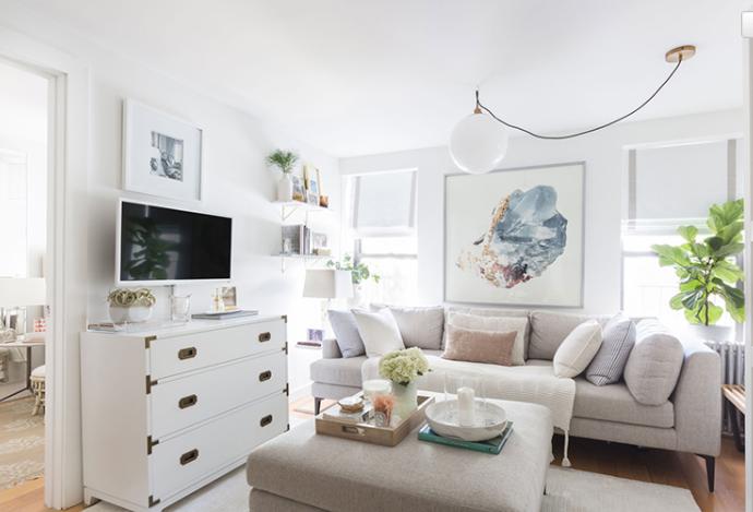 yếu tố quan trọng khi thiết kế nội thất