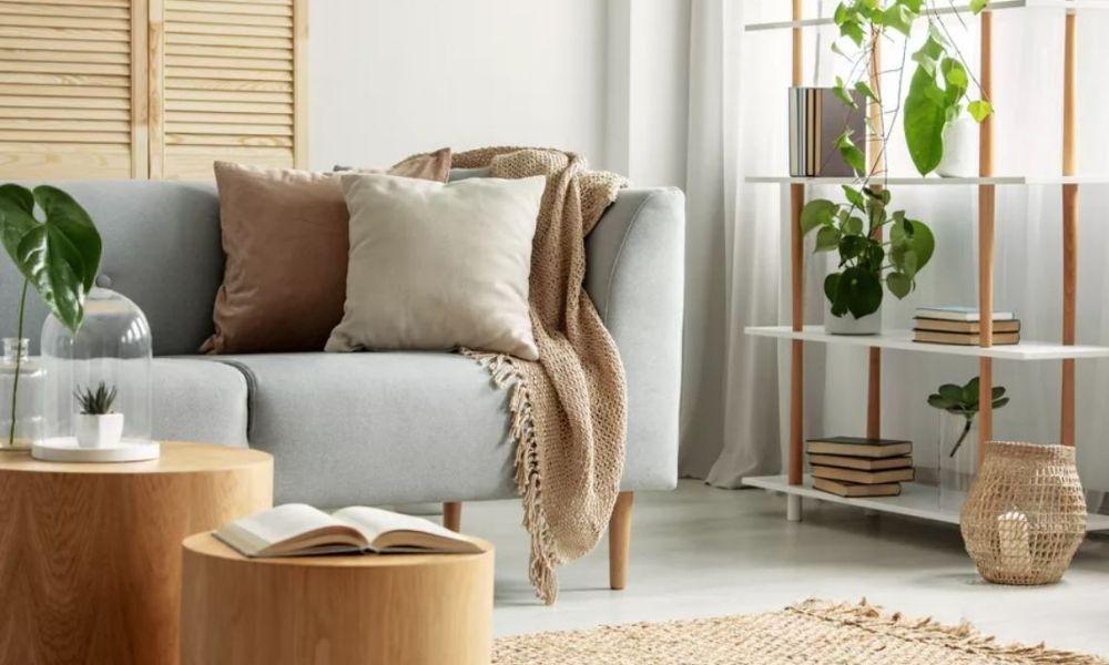 khái niệm cơ bản về thiết kế nội thất