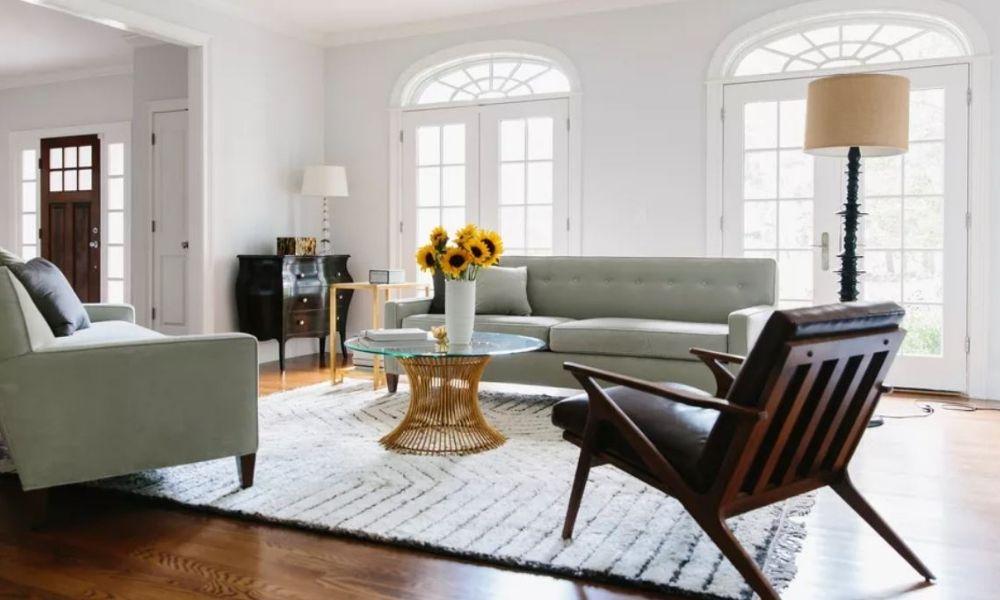 hướng dẫn trang trí phòng lớn cho ngôi nhà