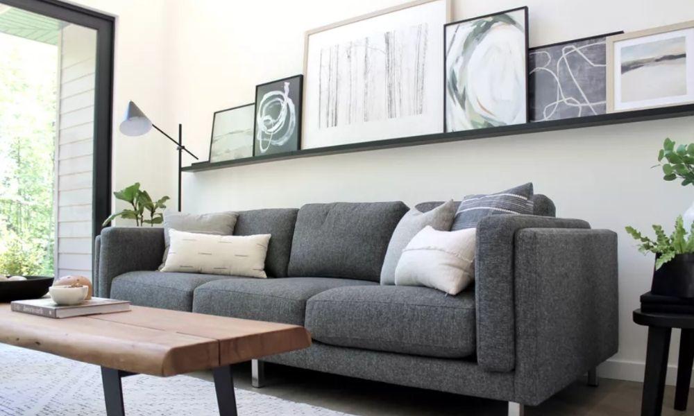 cách chọn màu cho ghế sofa