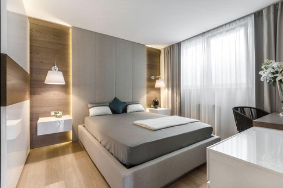 cách sắp xếp nội thất cho phòng ngủ nhỏ