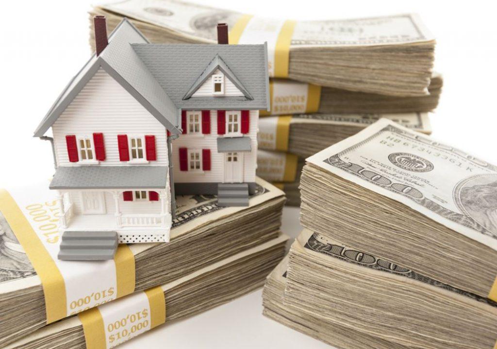 công cụ đầu tư dự án bất động sản
