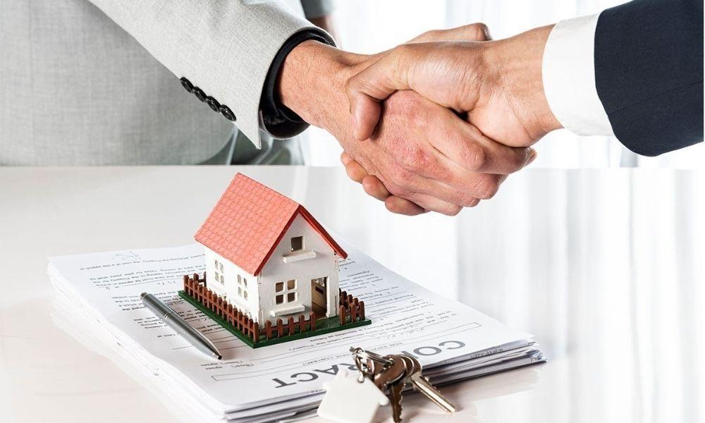 Hướng dẫn đàm phán bất động sản