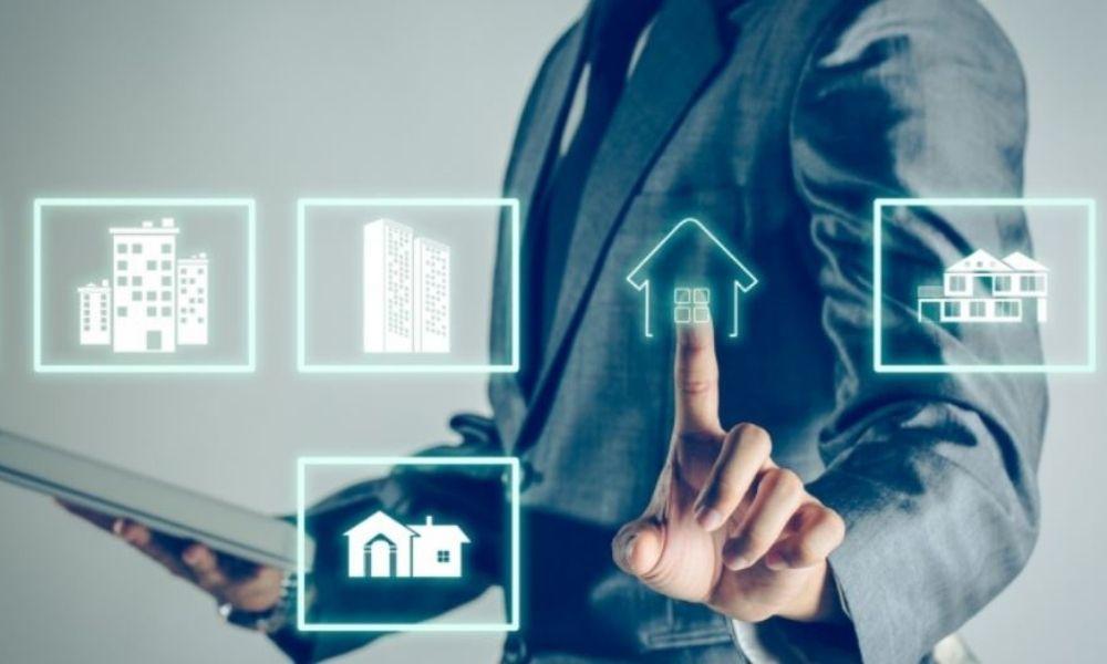 những nhà đầu tư bất động sản nên biết về proptech