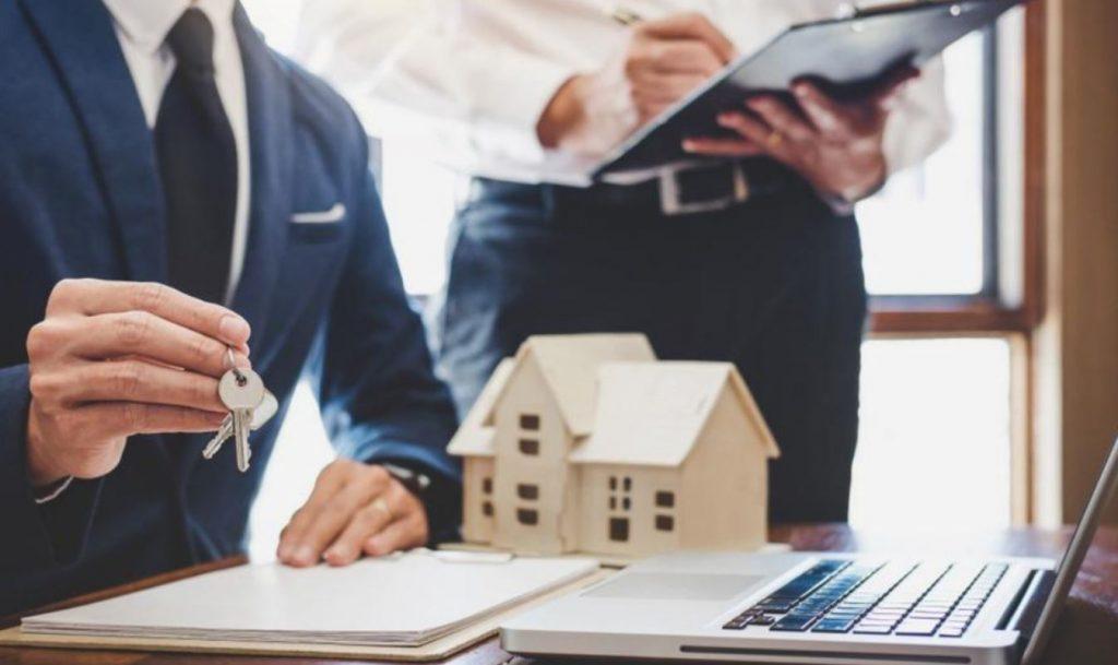 tạo dòng tiền dương dự án bất động sản
