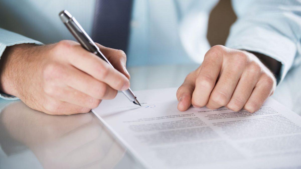 Mẫu Hợp đồng mua bán nhà đất